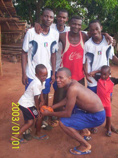 Gbokila 1