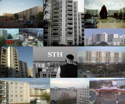 sth city