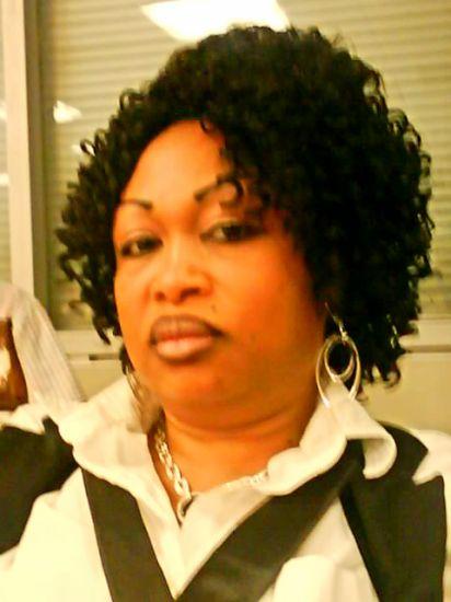 Mama na nga sisi yonde Mama Yvette