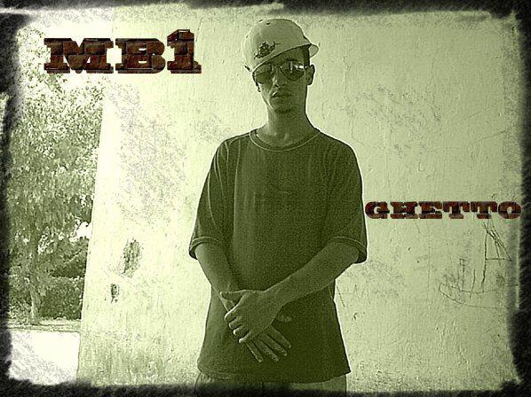 a mon ghetto