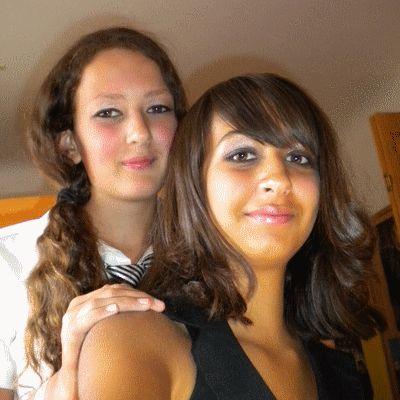 Moi & Agathe