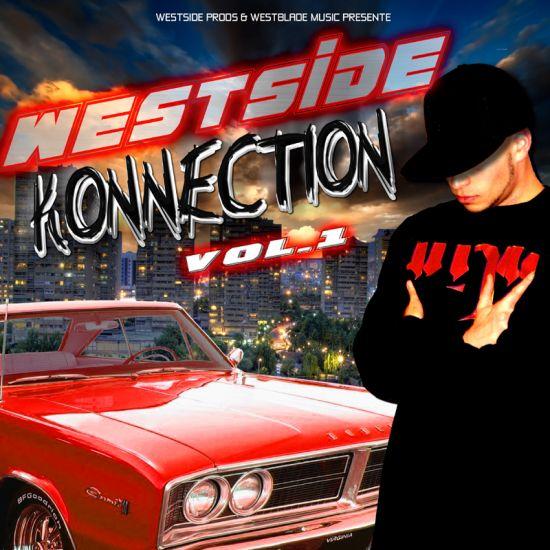 WestSideProds Konnexion vol.1