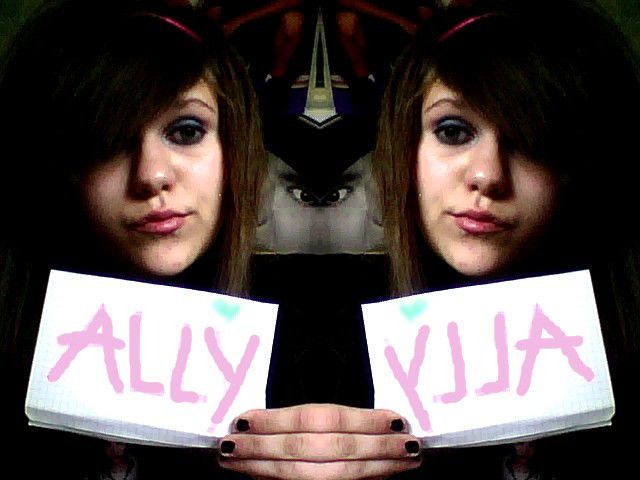 Lilie je t'aime tellement.. (L)
