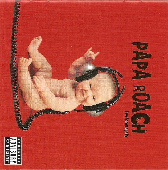 Papa Roach