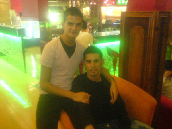 me and adel for ever