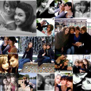 Les filles ; Je ne vous oublierai pas (l)