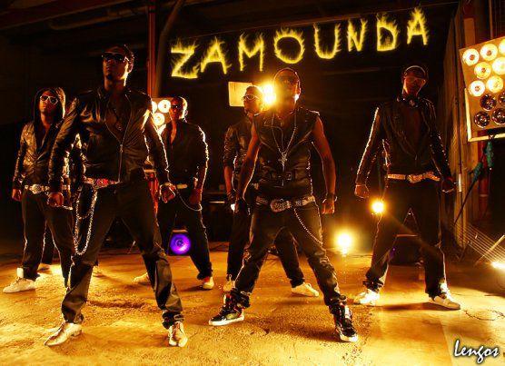 ZAMOUNDA!!!! nouveau single bientôt dans les bacs