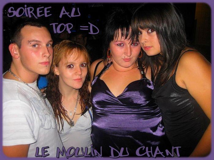 LE MOULIN <3
