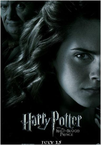 Hermione HP6