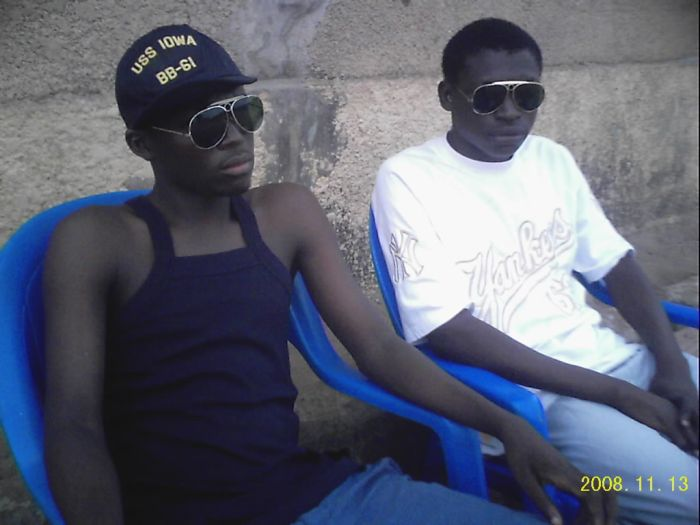 joe et moi