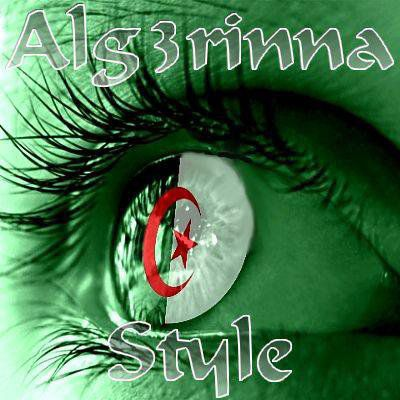 L'ALGERIE C 3AYNIYA