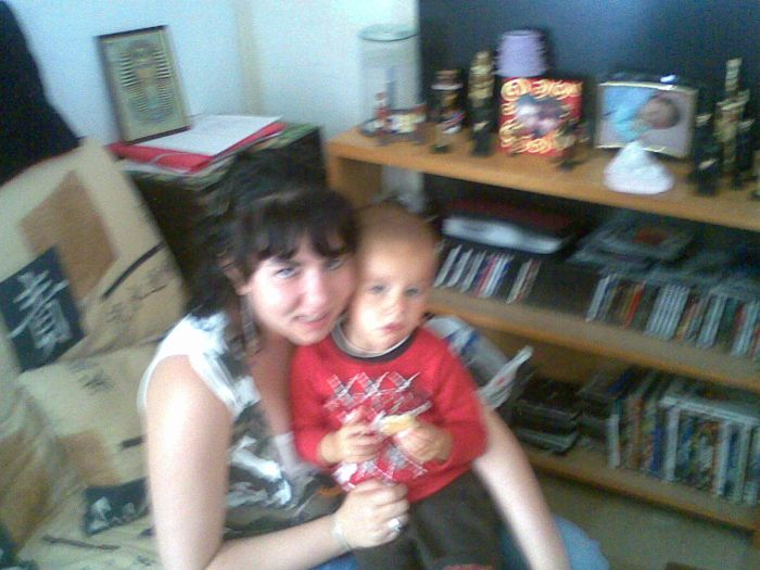 wiwi et moi