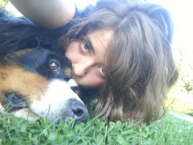 me and vio