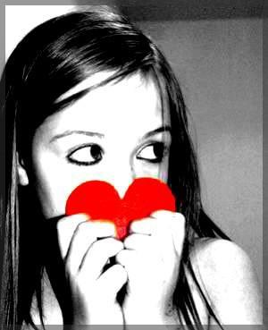 Amoureuuse, moi ?!