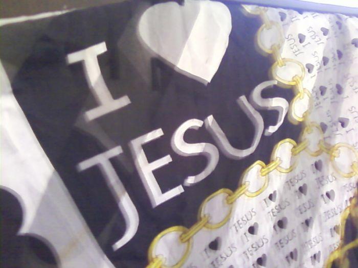 Na Lela na Ngai Jesus