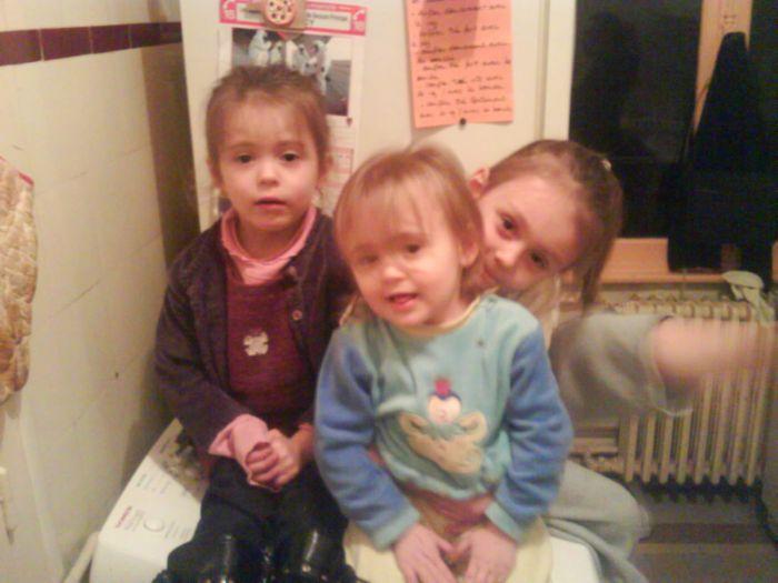 ma filleul et c soeur