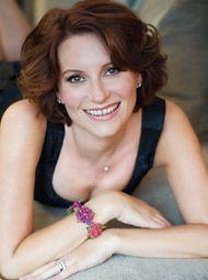 Mon auiteur préférée n°2! Meg Cabot.