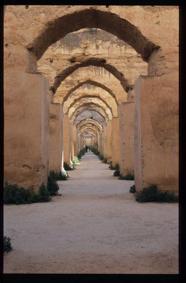 Meknes Castle