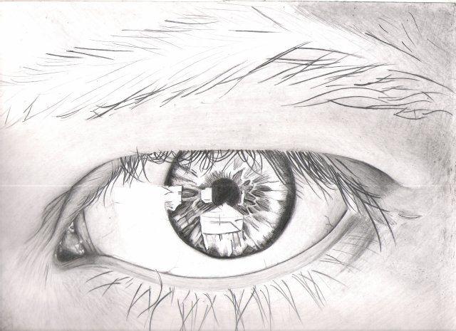 Oeil :p