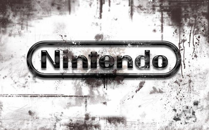 Fond d'écran Nintendo
