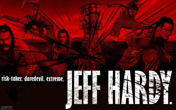 jeff hardy jador