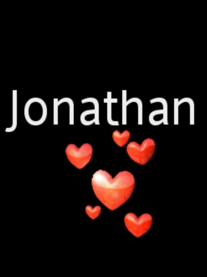 Jonathan xlL