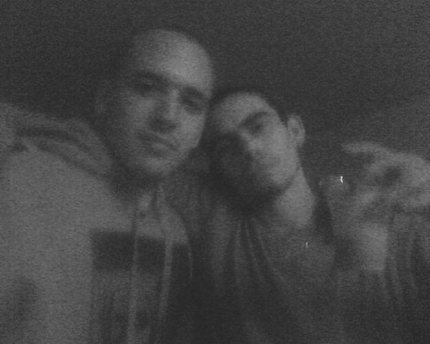 Mizo & Brolik