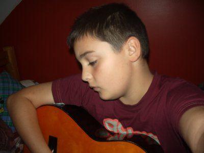 Guitariste =P