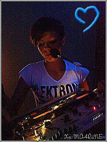 Musicienne Confidente =P (L')