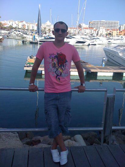 DJ-F.A.B Vilamoura portugal 2009