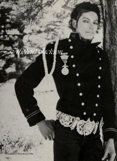 Michael ; Mon ange .