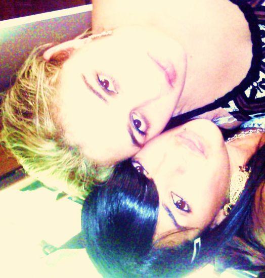 Nora & Moi