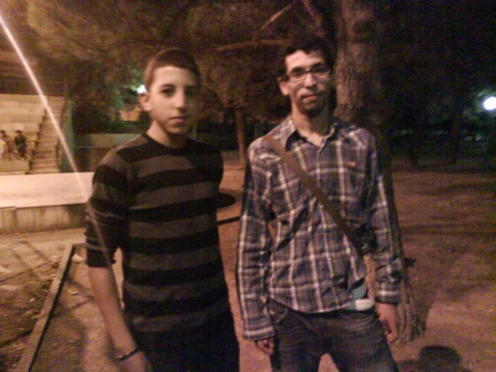 Yo & BTW
