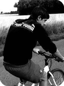 Cycliste ;)