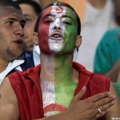 C DiNo aVanT Le MaTch De RwaNdA  vs ALgéRie