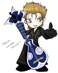 Demyx ... <3