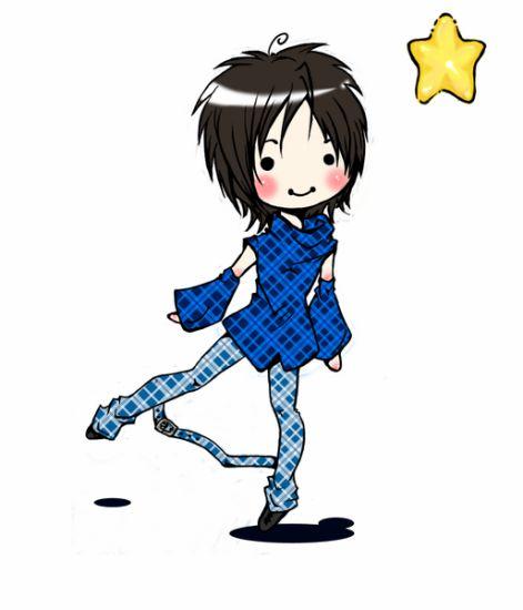 Nouvel avatar =)