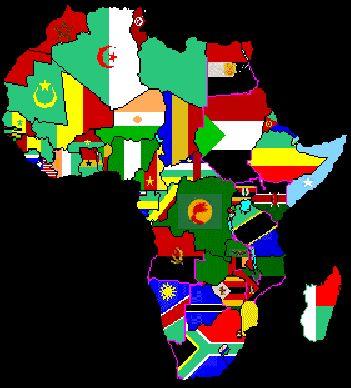 Mon Continent <3