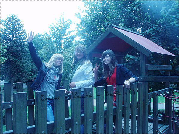 Moi, Laura & Patate. (l)