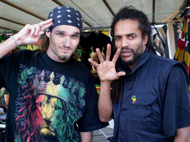 Blacko et moi