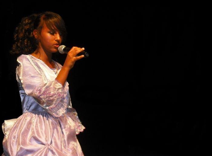 Ma Pareillaaaa chante magnifiquement bien <3.