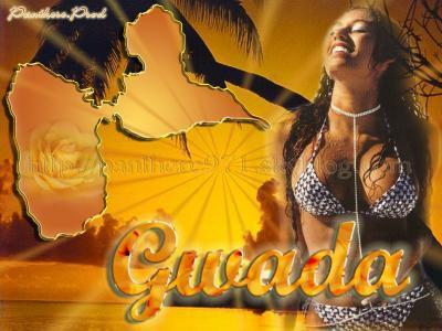 sexy gwada