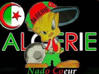 Algeriienne & Fiere De L'être x3