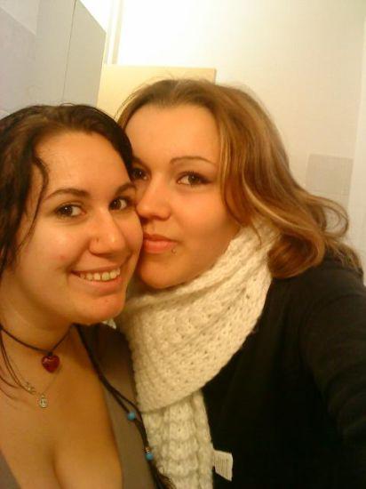 Ma titi et moi