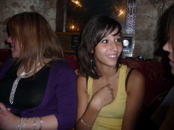 Ha lala; je souri =)