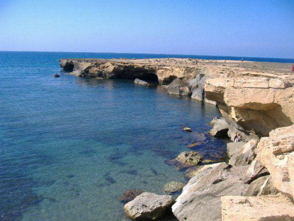 mon plage préféré khoya ci le plage de bosquet