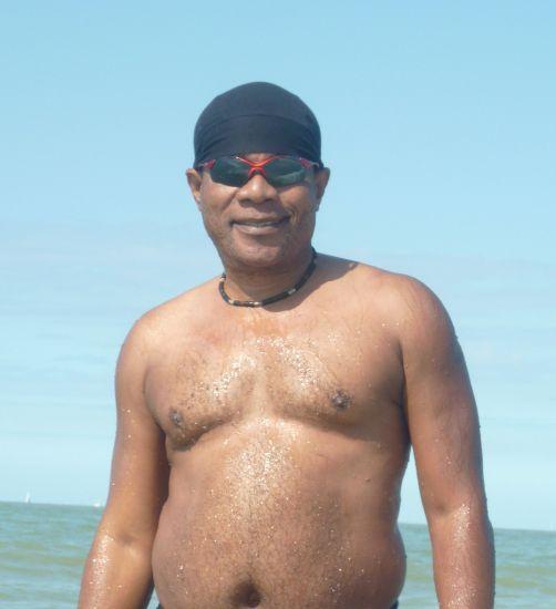 à la plage à blankenberge