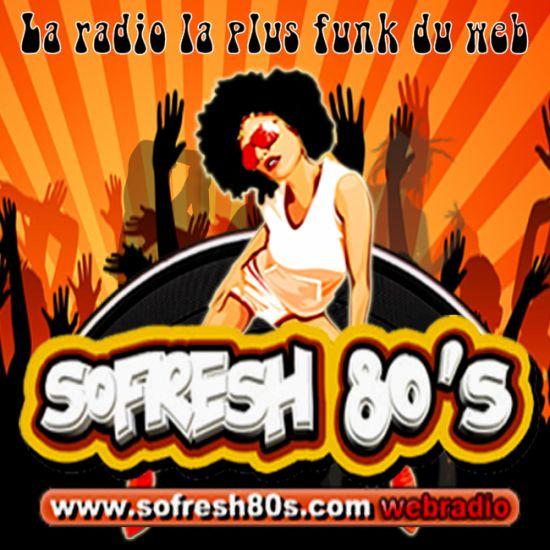 Radio Funk www.sofresh80s.com