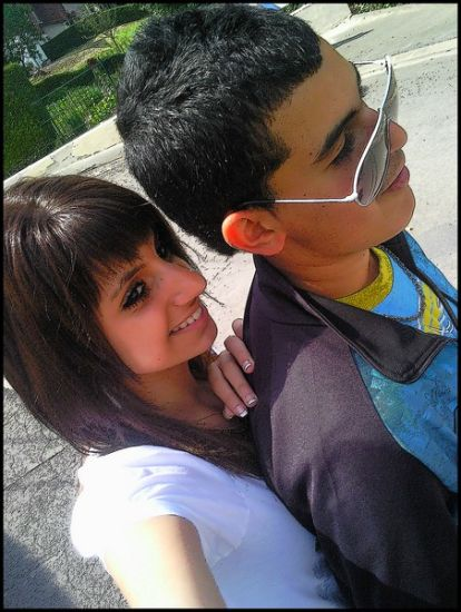 Anouaar & Eloush in Summer 2009