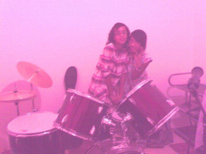 Me & Ma mimette D'amouuuuur XD